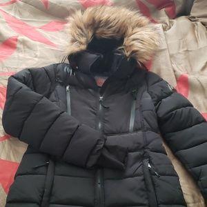 RBK puffer jacket